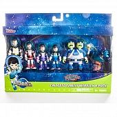 Игрушка Miles from Tomorrowland 86115 Семья Каллисто, набор фигурок 8 см