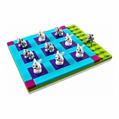 Lego Friends 40265 Tic-Tac-Toe