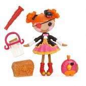 Кукла Mini Lalaloopsy 527275 Пират