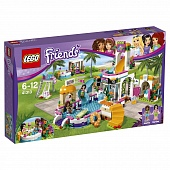Lego Friends 41313 Летний бассейн