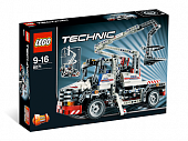 Lego Technic 8071 Lift Truck