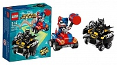 Lego Super Heroes 76092 Batman vs. Harley Quinn