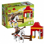 Lego Duplo 10568 Knight Tourney Рыцарский турнир