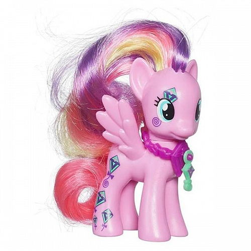 Игрушка My Little Pony B0390  Пони Скай Вишес