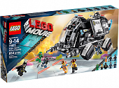 Lego Movie 70815 Police Dropship