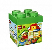 Lego Duplo 4627 Fun With Bricks