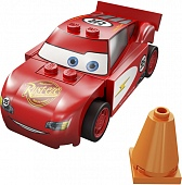 Lego Cars 8200 Radiator Springs Lightning McQueen Молния Маккуин