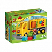 Lego Duplo 10601 Delivery vehicle