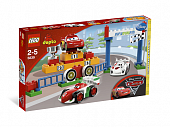 Lego Duplo 5839 World Grand Prix Мировой Гран-при