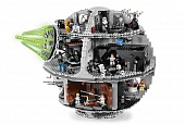 Lego Star Wars 10188 Death Star Звезда Смерти