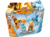 Lego Legends of Сhima 70156 Fire vs. Ice