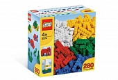 Lego 5574 Basic Bricks Основные элементы