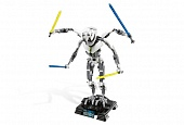 Lego Star Wars 10186 General Grievous Генерал Гривус