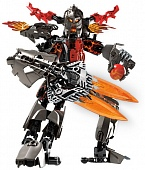 Lego Hero Factory 2235 Fire Lord Огненный Лорд