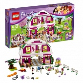 Lego Friends 41039 Sunshine Ranch Ранчо Саншайн