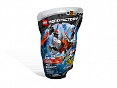 Lego Hero Factory 6216 Jawblade