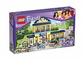 Lego Friends 41005 Heartlake High Школа Хартлейк Сити