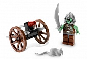 Lego Castle 5618 Troll Warrior Троль-воин