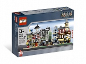 Lego Exclusive 10230 Mini Modulars