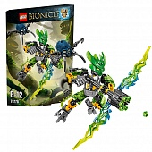 Lego Bionicle 70778 Protector of Jungle Страж джунглей