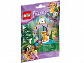 Lego Friends 41042 Tiger's Beautiful Temple Красивый Храм Тигра