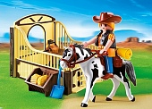 Playmobil 5516pm Конный клуб: Родео и загон