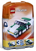 Lego Creator 6910 Mini Sports Car Мини спортивный автомобиль