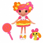 Кукла Lalaloopsy Mini 533887 Конфетка