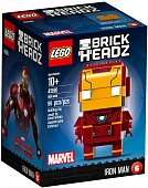 Lego BrickHeadz 41590 Marvel Super Heroes: Железный Человек