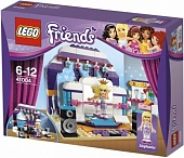 Lego Friends 41004 Rehearsal Stage Генеральная репетиция