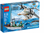 Lego City 60015 Coast Guard Plane