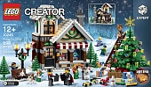 Lego Creator 10249 Winter Toy Shop