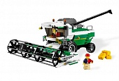 Lego City 7636 Combine Harvester Комбайн