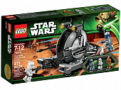 Lego Star Wars 75015 Corporate Alliance Tank Droid Дроид-танк Альянса