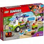Lego Juniors 10749 Mia's Organic Food Market