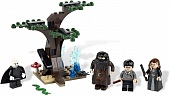 Lego Harry Potter 4865 The Fobidden Forest Запретный лес