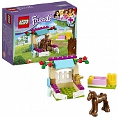 Lego Friends 41089 Foal Care Stable Жеребенок