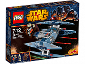Lego Star Wars 75041 Vulture Droid Дроид-стервятник